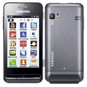 HP Samsung S7230E Wave 723