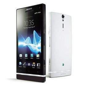 HP Sony Xperia advance ST27i