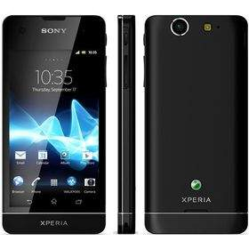 HP Sony Xperia GX SO-4D