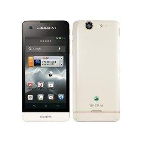 HP Sony Xperia SX SO-05D