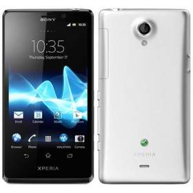 HP Sony Xperia T LT30