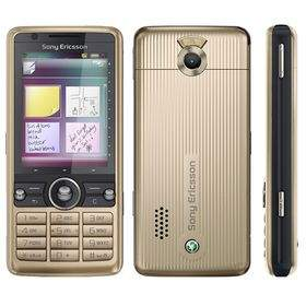 Feature Phone Sony Ericsson G700