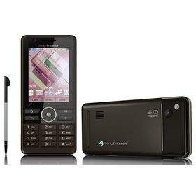 Feature Phone Sony Ericsson G900