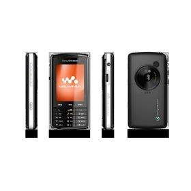Feature Phone Sony Ericsson W960