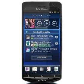 HP Sony Ericsson Xperia duo