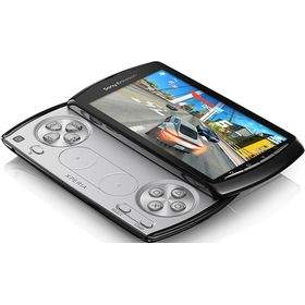 HP Sony Ericsson Xperia PLAY 4G