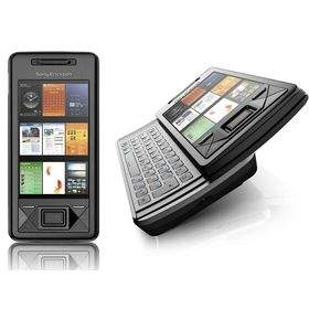 Feature Phone Sony Ericsson Xperia X1