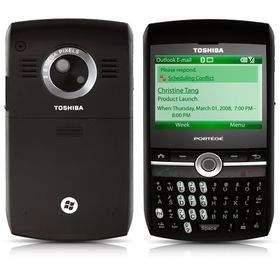 HP Toshiba Portege G710