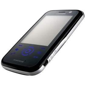 HP Toshiba Portege G810