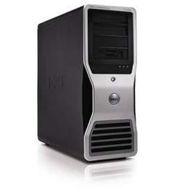 Desktop PC Dell Precision T7500 | E5-2620
