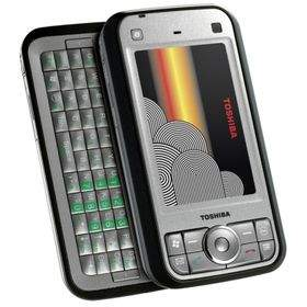 HP Toshiba Portege G900