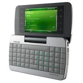 HP Toshiba Portege G910
