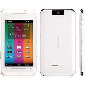 HP Toshiba TG01