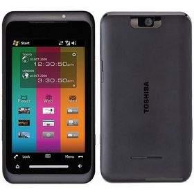 HP Toshiba TG01 CDMA