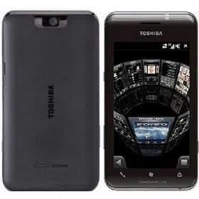 Handphone HP Toshiba TG02
