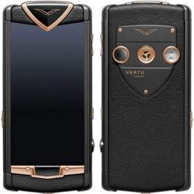 HP Vertu Constellation