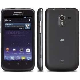 HP ZTE Avid 4G