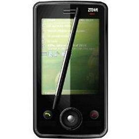 HP ZTE e760