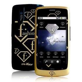 HP ZTE FTV Phone