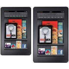 Tablet Amazon Kindle Fire 2