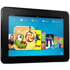 Tablet Amazon Kindle Fire HD 2013 16GB