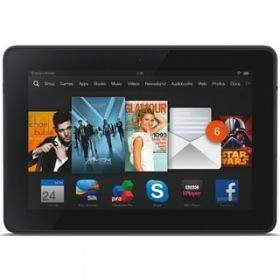 Tablet Amazon Kindle Fire HDX 7 64GB