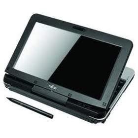 Laptop Fujitsu LifeBook T580g