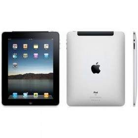 Tablet Apple iPad 3 Wi-Fi 16GB