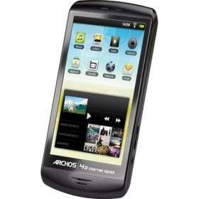 Tablet Archos 43 Internet Tablet 8GB