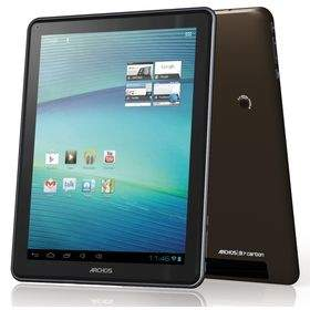 Tablet Archos 97 Carbon