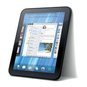 Tablet HP TouchPad 4G