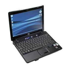 Laptop HP Compaq 2230s