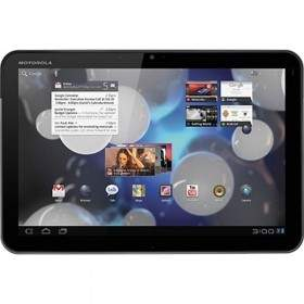 Tablet Motorola XOOM CDMA 16GB
