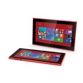 Nokia Lumia 2520 Wi-Fi + Cellular 32GB