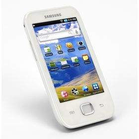 Tablet Samsung Galaxy Player 5.0