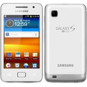 HP Samsung Galaxy S Wi-Fi 3.6 16GB