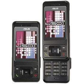 Feature Phone Asus J501