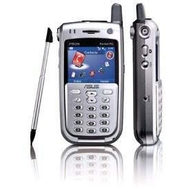 HP Asus P505
