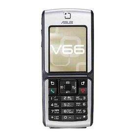 Feature Phone Asus V66