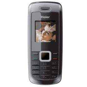 Feature Phone Haier M160