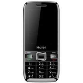 HP Haier U56
