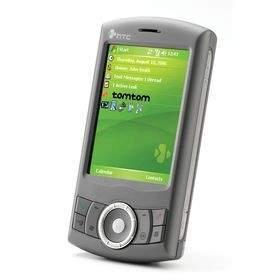 HP HTC P3300