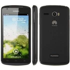 HP Huawei Ascend G500