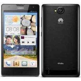 HP Huawei Ascend G740