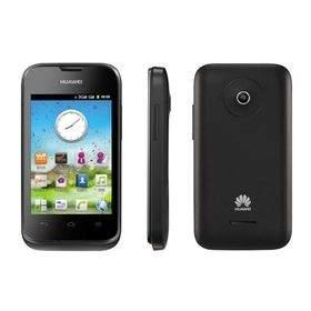 HP Huawei Ascend Y210 Dual