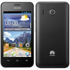 HP Huawei Ascend Y320