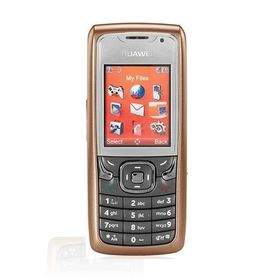 Feature Phone Huawei U120
