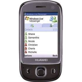 HP Huawei U7510