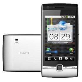 HP Huawei U8500 IDEOS X2