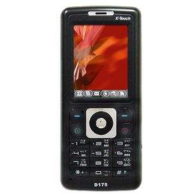 Feature Phone K-TOUCH D175